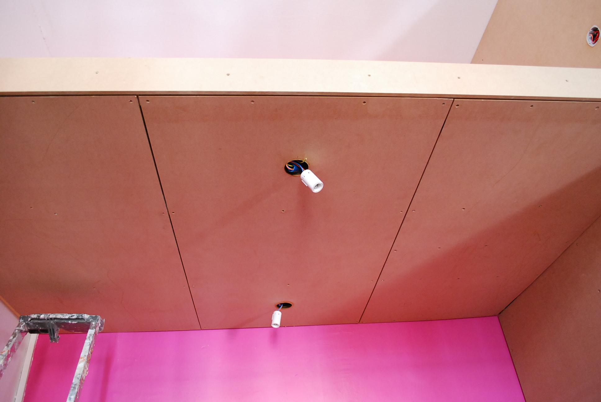 ossature bois-plafond-mezzanine-grenoble