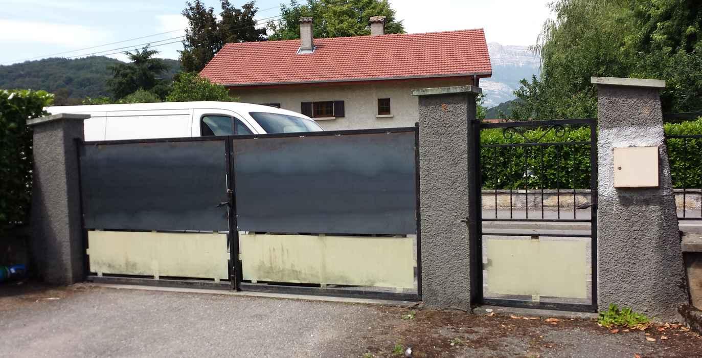 peinture-portail-renovation-vizille