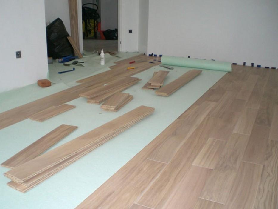 video pose de parquet flottant clipser je pose du parquet. Black Bedroom Furniture Sets. Home Design Ideas