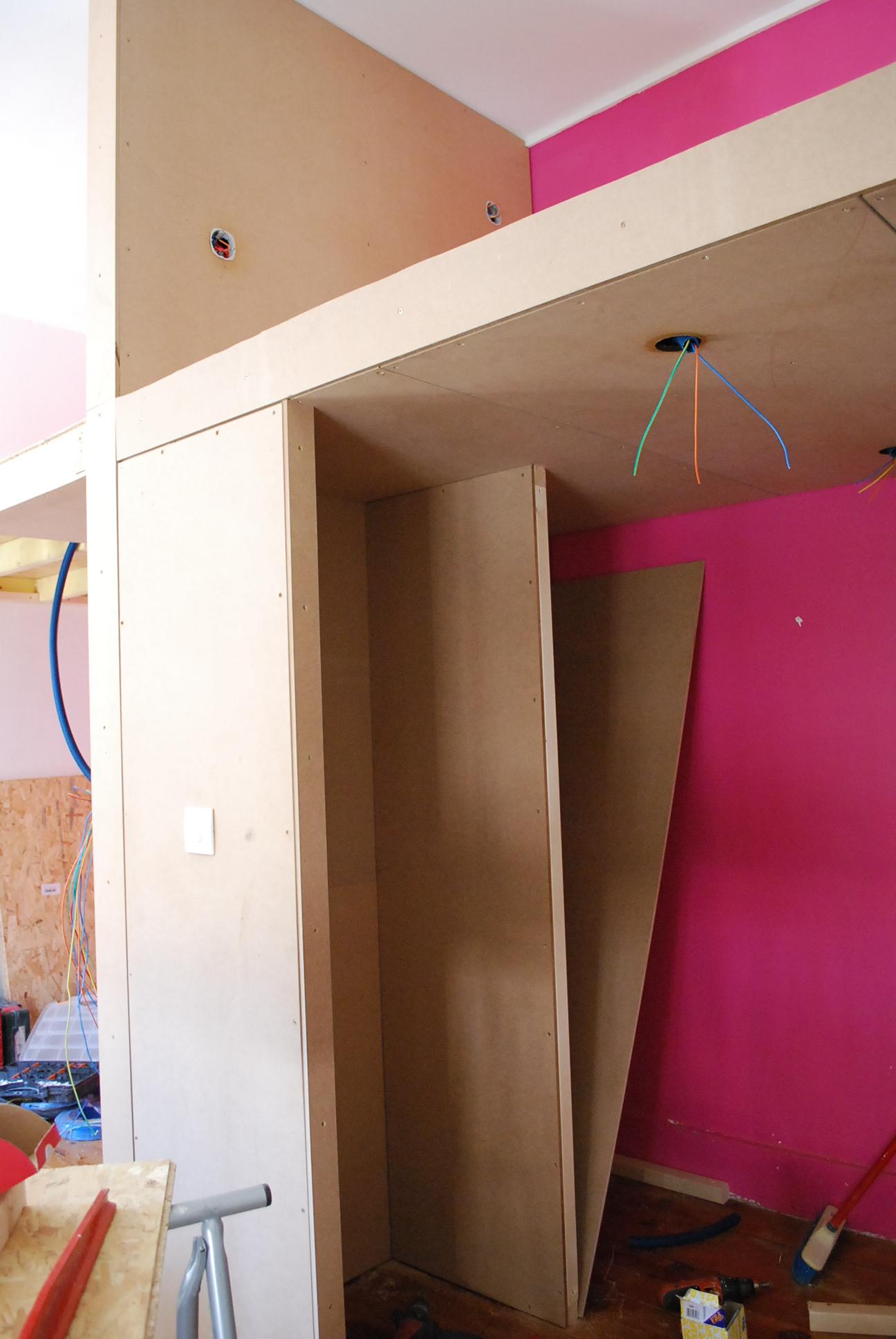 bureau OSB-placage-mezzanine-grenoble